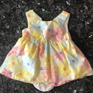 Carter's Dresses - 🔵 Baby girl clothes
